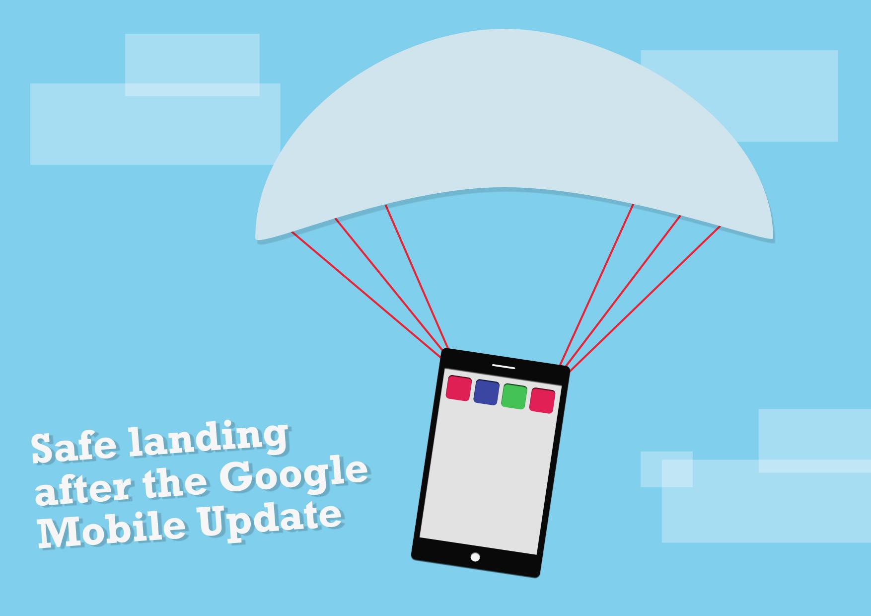 Google mobile update phone