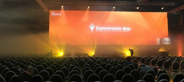 Conversion day 2016